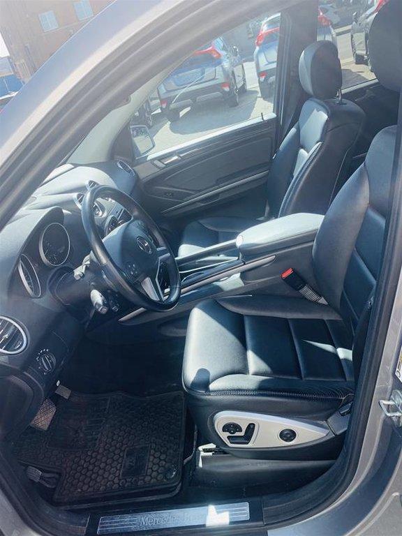 2011 Mercedes-Benz ML350 BlueTEC 4MATIC in Regina, Saskatchewan - 6 - w1024h768px
