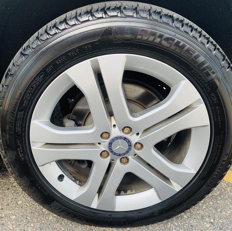 2011 Mercedes-Benz ML350 BlueTEC 4MATIC in Regina, Saskatchewan - 5 - w1024h768px