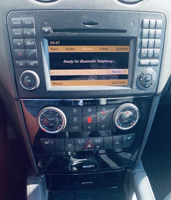 2011 Mercedes-Benz ML350 BlueTEC 4MATIC in Regina, Saskatchewan - 8 - w1024h768px