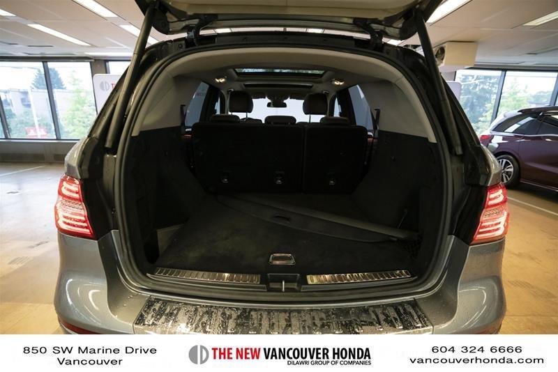 2012 Mercedes-Benz ML350 BlueTEC 4MATIC in Vancouver, British Columbia - 41 - w1024h768px