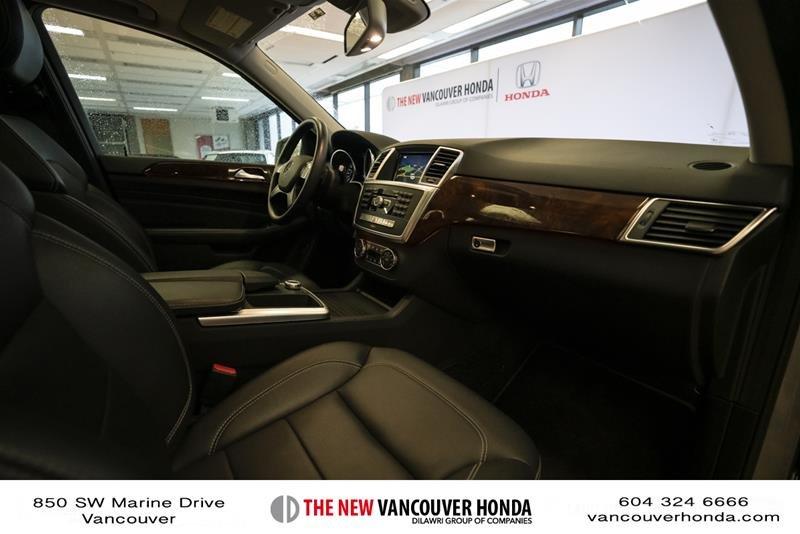 2012 Mercedes-Benz ML350 BlueTEC 4MATIC in Vancouver, British Columbia - 15 - w1024h768px