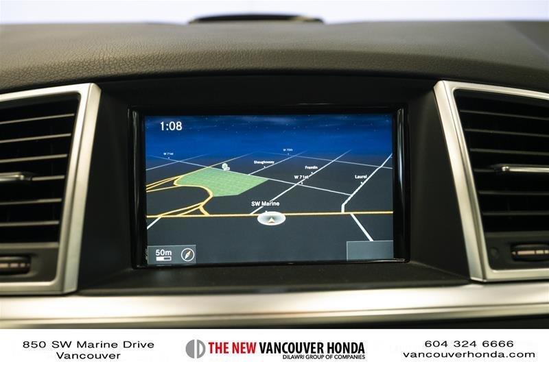 2012 Mercedes-Benz ML350 BlueTEC 4MATIC in Vancouver, British Columbia - 43 - w1024h768px