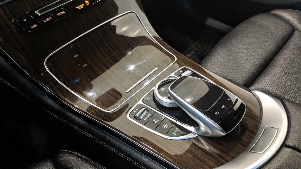 2017 MERCEDES LIGHT GLC 4DR SUV GLC300 4M in Regina, Saskatchewan - 5 - w1024h768px