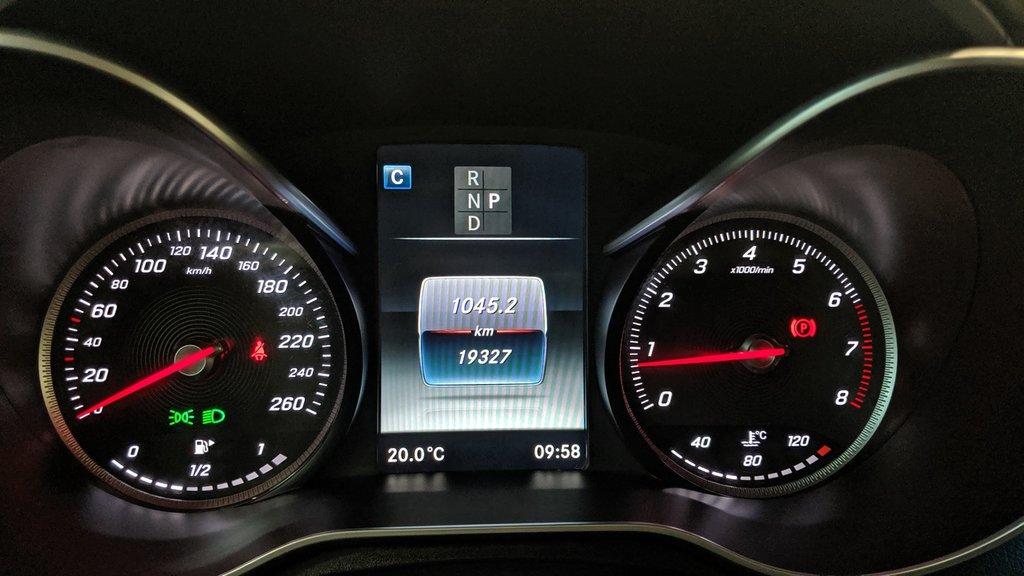 2017 MERCEDES LIGHT GLC 4DR SUV GLC300 4M in Regina, Saskatchewan - 2 - w1024h768px