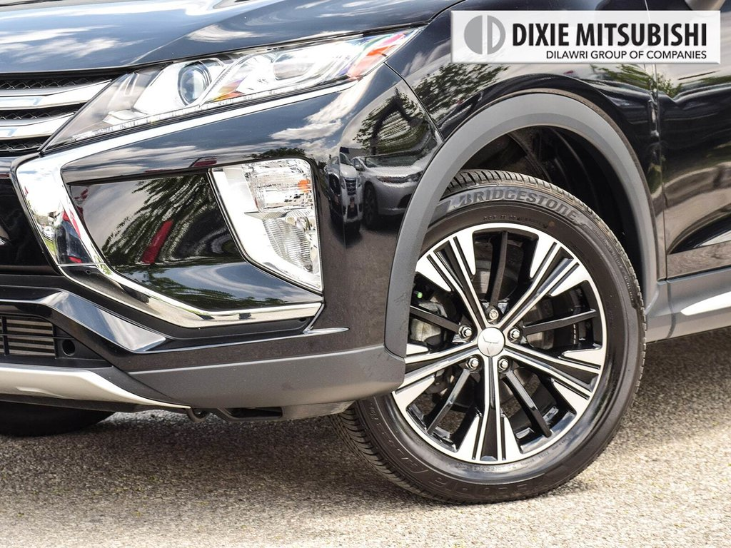 2018 Mitsubishi ECLIPSE CROSS SE S-AWC in Mississauga, Ontario - 6 - w1024h768px