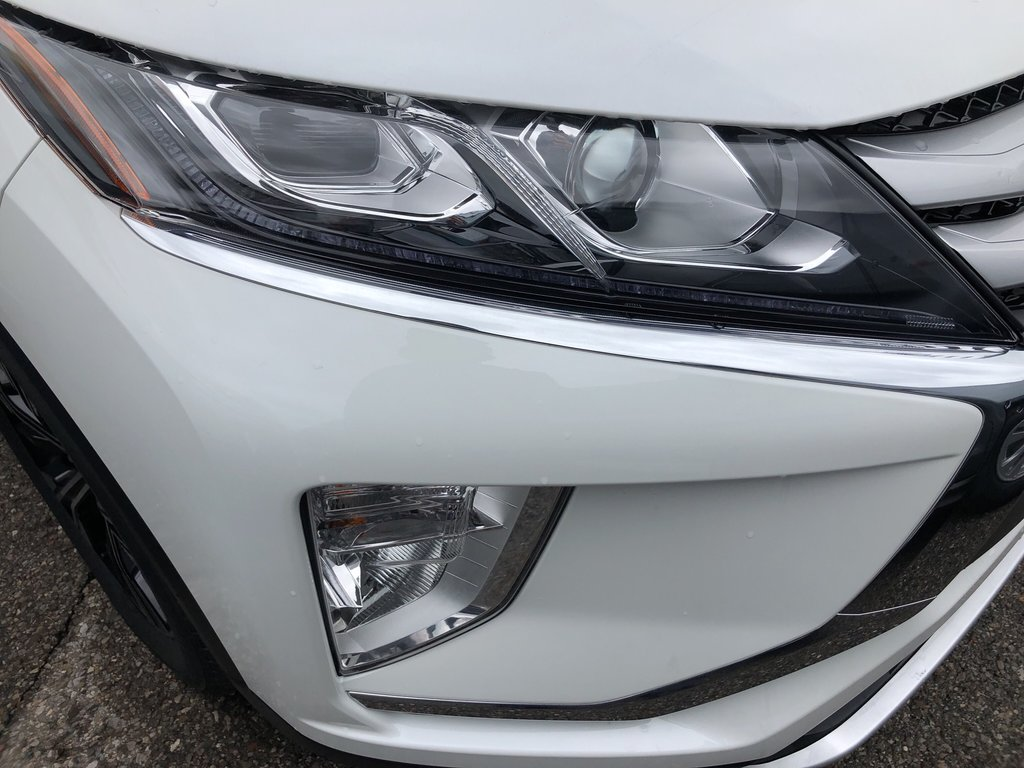 2019 Mitsubishi ECLIPSE CROSS ES S-AWC in Mississauga, Ontario - 10 - w1024h768px