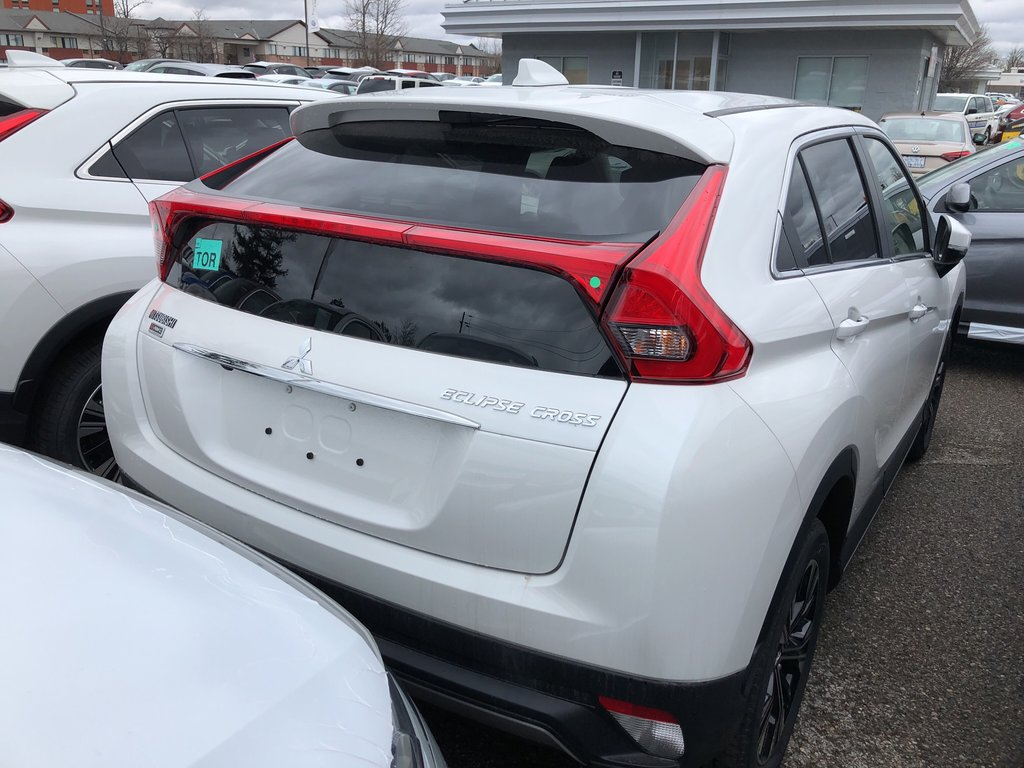 2019 Mitsubishi ECLIPSE CROSS ES S-AWC in Mississauga, Ontario - 8 - w1024h768px