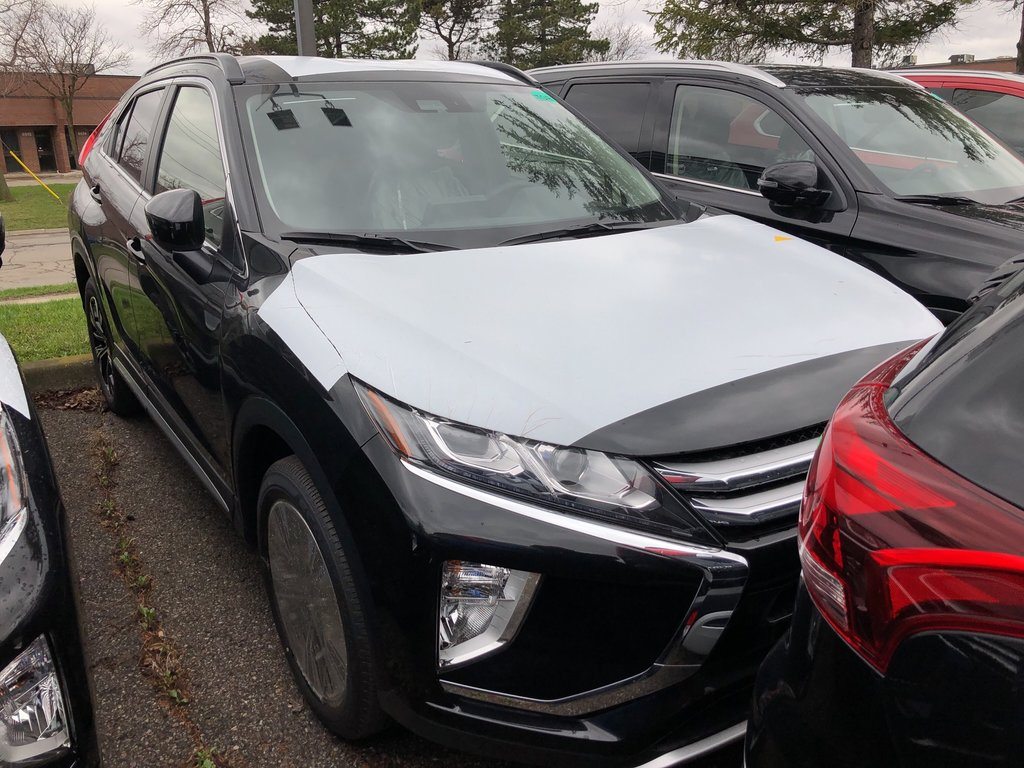 2019 Mitsubishi ECLIPSE CROSS SE S-AWC in Mississauga, Ontario - 5 - w1024h768px
