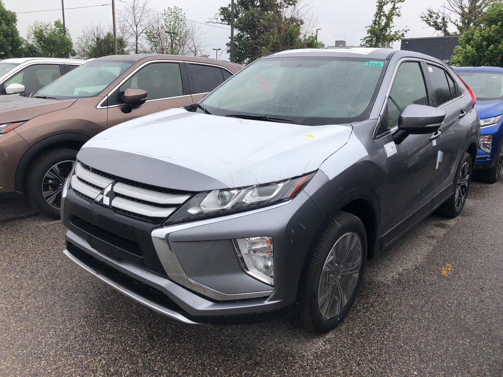 2019 Mitsubishi ECLIPSE CROSS ES S-AWC in Mississauga, Ontario - 6 - w1024h768px