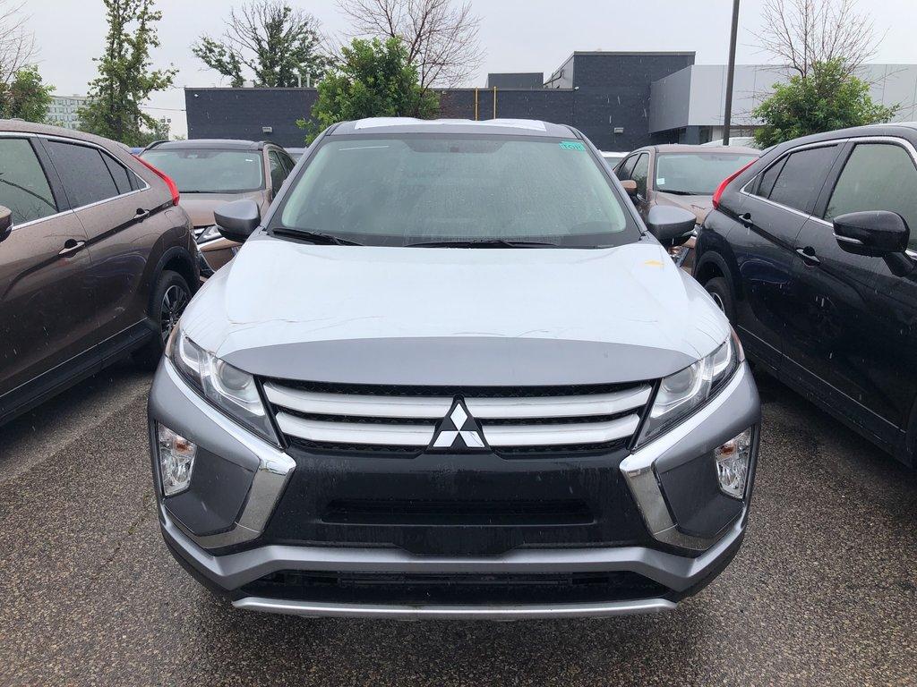 2019 Mitsubishi ECLIPSE CROSS ES S-AWC in Mississauga, Ontario - 5 - w1024h768px