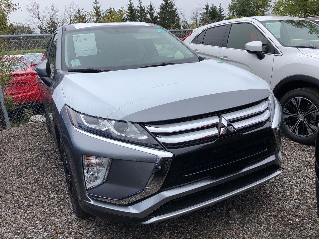 2019 Mitsubishi ECLIPSE CROSS SE S-AWC in Markham, Ontario - 3 - w1024h768px