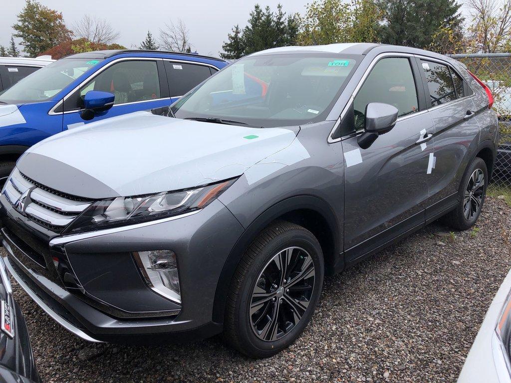 2019 Mitsubishi ECLIPSE CROSS SE S-AWC in Markham, Ontario - 1 - w1024h768px