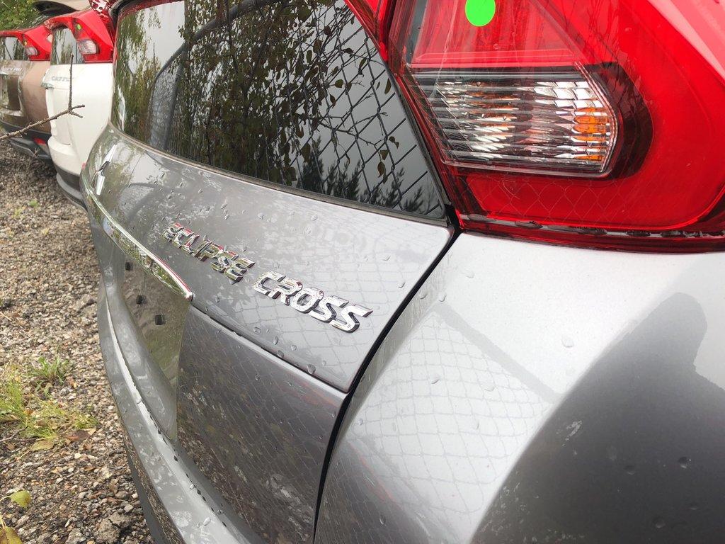 2019 Mitsubishi ECLIPSE CROSS SE S-AWC in Markham, Ontario - 4 - w1024h768px