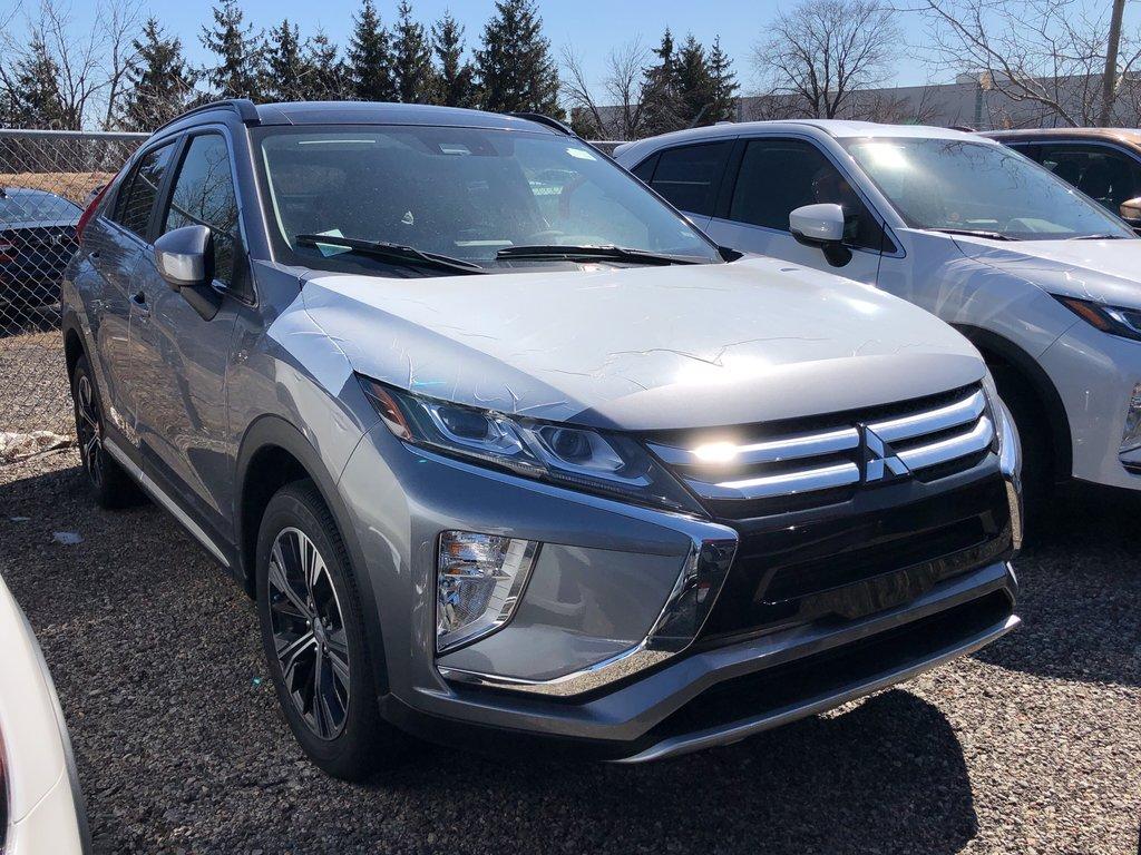 2019 Mitsubishi ECLIPSE CROSS GT S-AWC in Markham, Ontario - 4 - w1024h768px