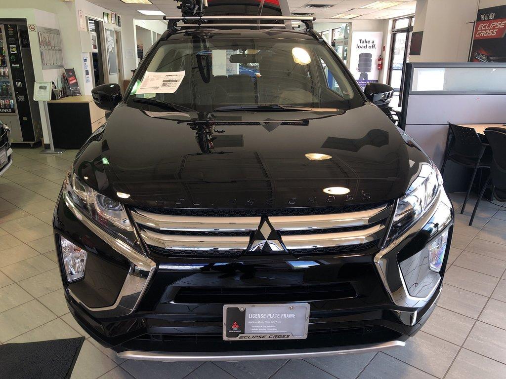 2019 Mitsubishi ECLIPSE CROSS SE S-AWC (2) in Markham, Ontario - 15 - w1024h768px