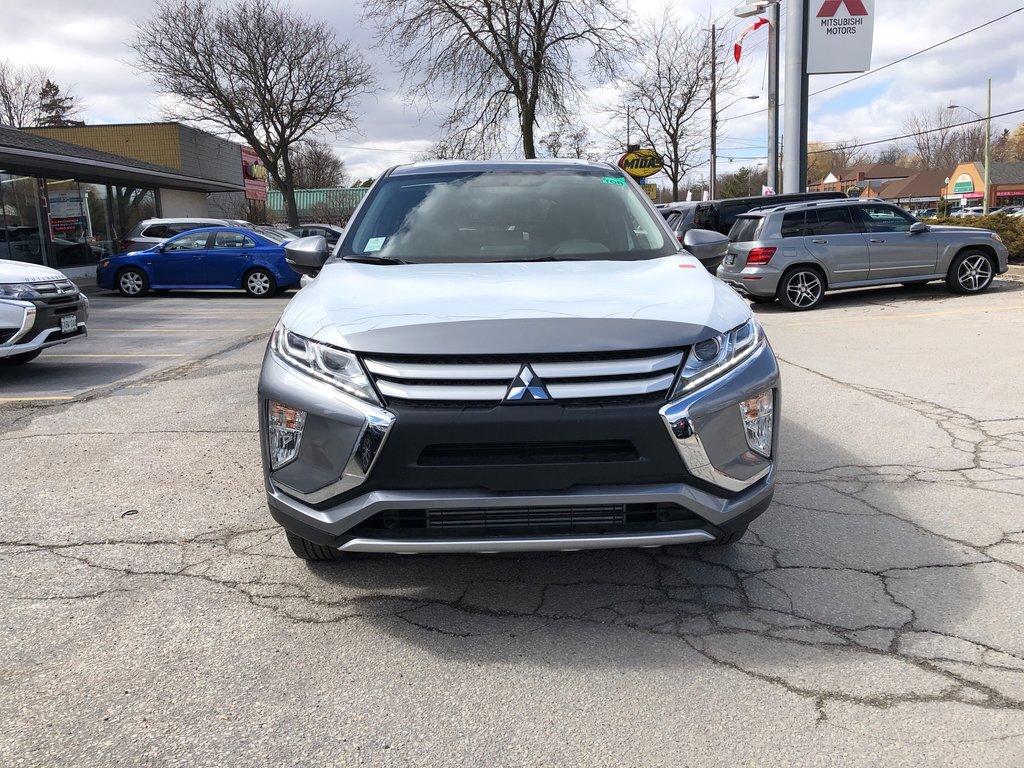 2019 Mitsubishi ECLIPSE CROSS ES S-AWC (2) in Markham, Ontario - 7 - w1024h768px