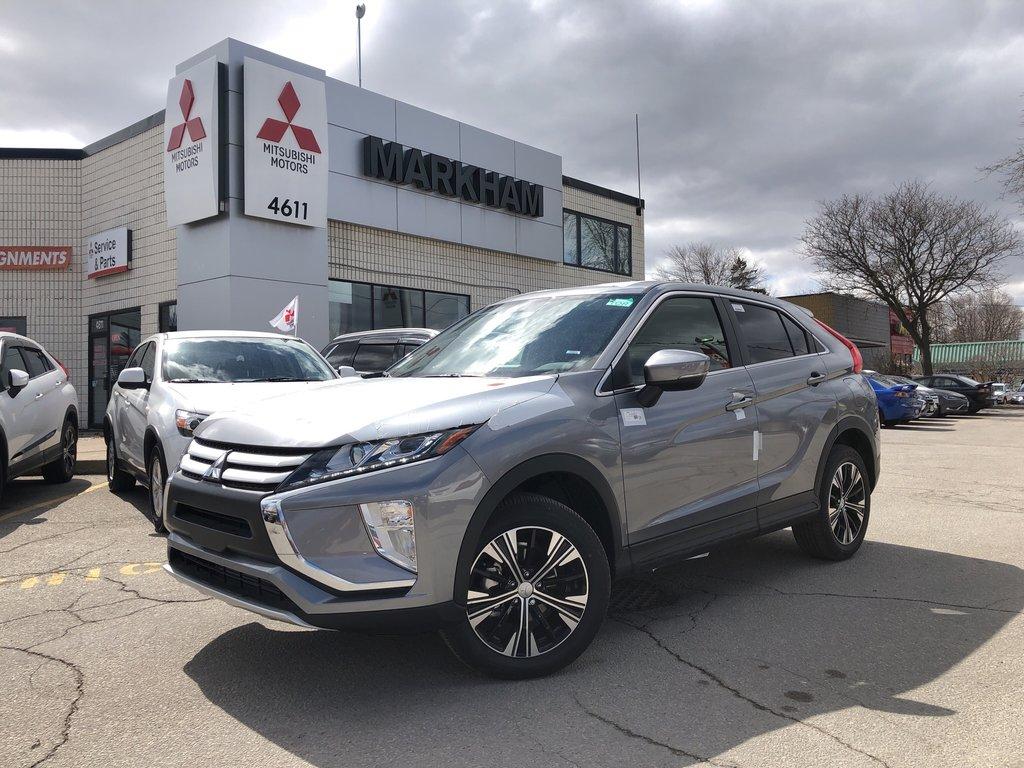 2019 Mitsubishi ECLIPSE CROSS ES S-AWC (2) in Markham, Ontario - 1 - w1024h768px