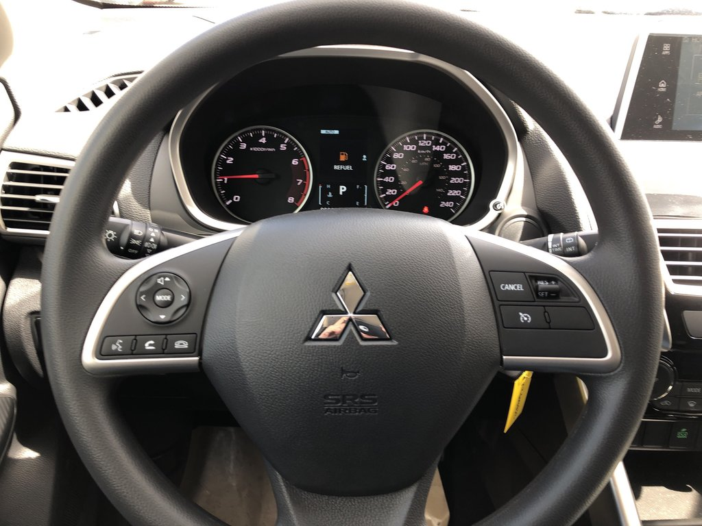 2019 Mitsubishi ECLIPSE CROSS ES S-AWC (2) in Markham, Ontario - 9 - w1024h768px