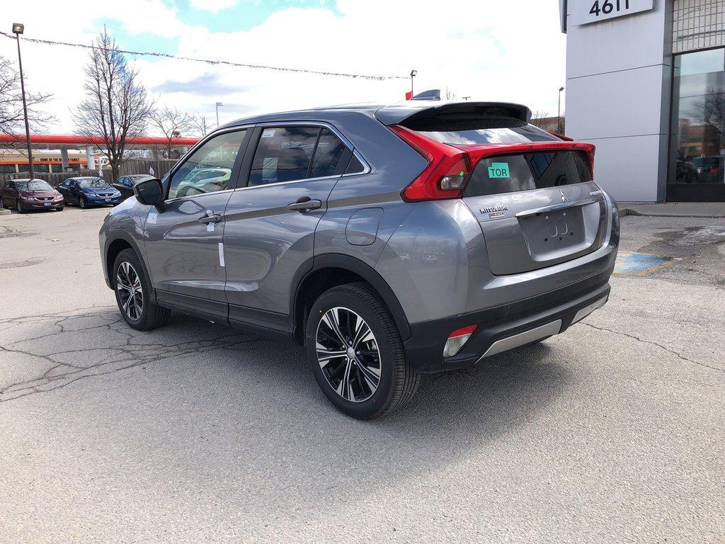 2019 Mitsubishi ECLIPSE CROSS ES S-AWC (2) in Markham, Ontario - 3 - w1024h768px