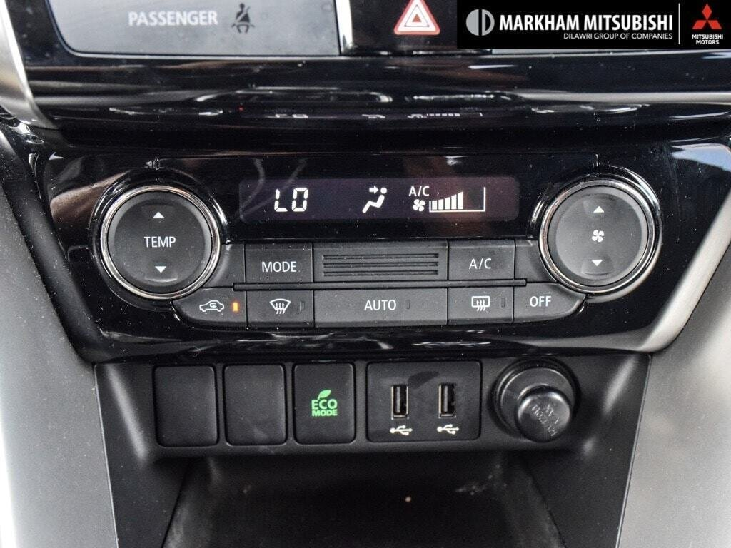 2019 Mitsubishi ECLIPSE CROSS ES S-AWC in Markham, Ontario - 20 - w1024h768px