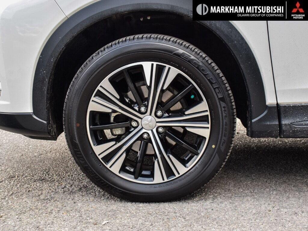 2019 Mitsubishi ECLIPSE CROSS ES S-AWC in Markham, Ontario - 8 - w1024h768px