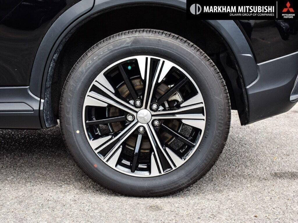 2019 Mitsubishi ECLIPSE CROSS SE S-AWC in Markham, Ontario - 8 - w1024h768px