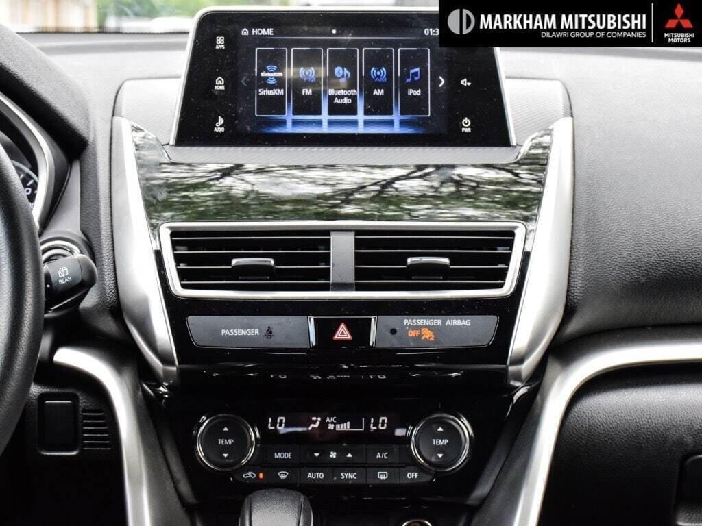 2019 Mitsubishi ECLIPSE CROSS SE S-AWC in Markham, Ontario - 16 - w1024h768px