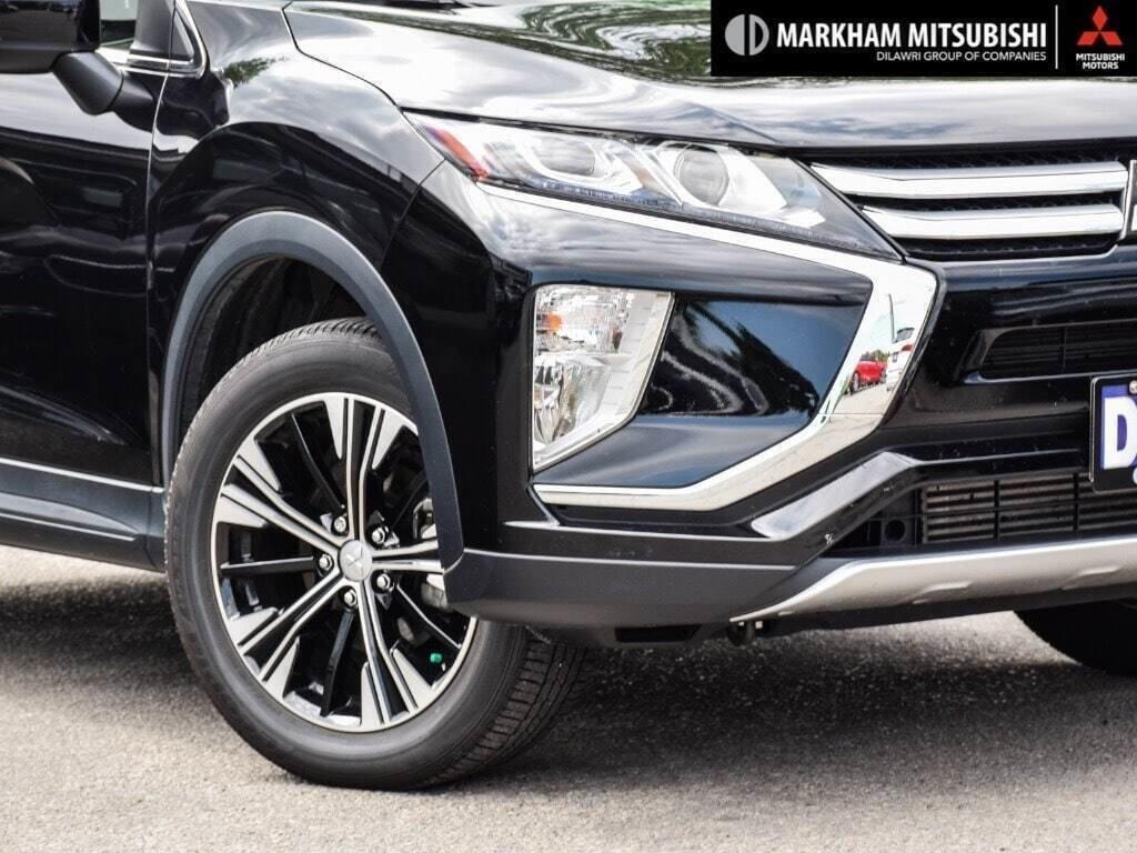 2019 Mitsubishi ECLIPSE CROSS SE S-AWC in Markham, Ontario - 7 - w1024h768px
