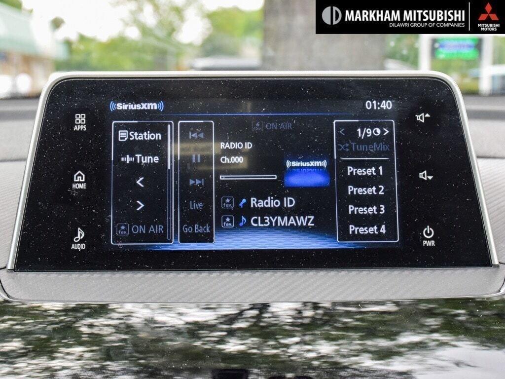 2019 Mitsubishi ECLIPSE CROSS SE S-AWC in Markham, Ontario - 18 - w1024h768px