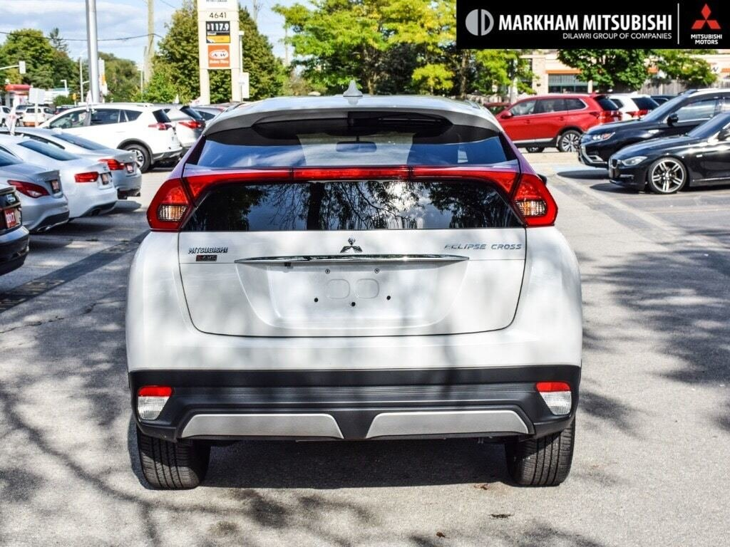 2019 Mitsubishi ECLIPSE CROSS ES S-AWC in Markham, Ontario - 5 - w1024h768px