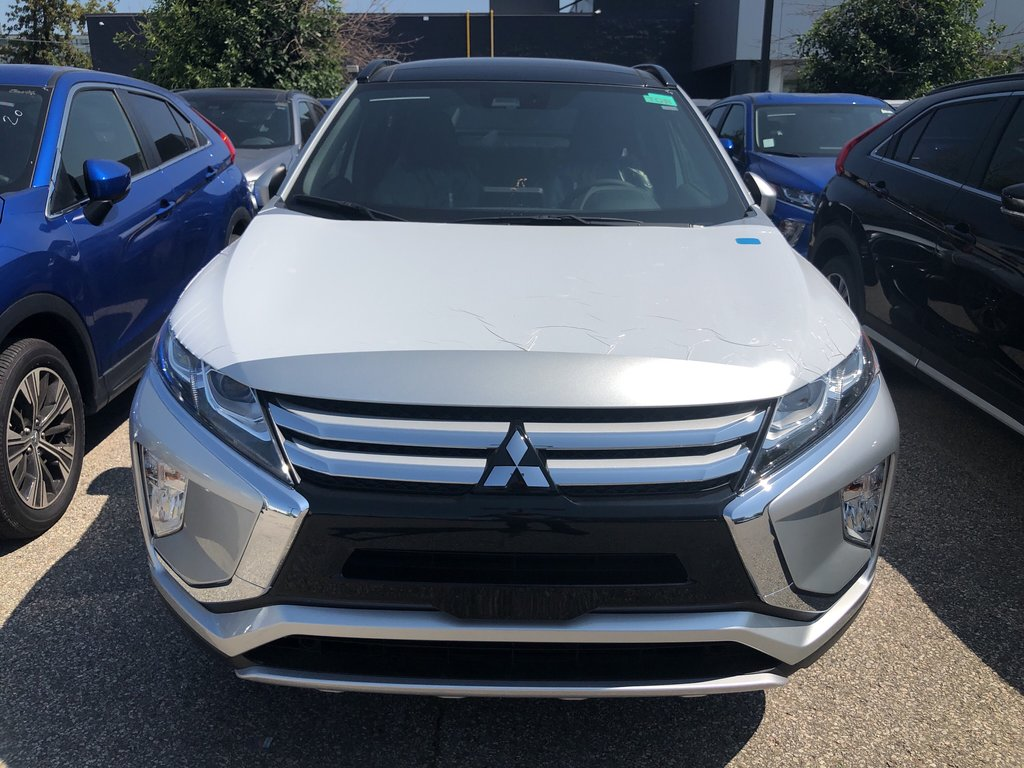 2020 Mitsubishi ECLIPSE CROSS GT S-AWC in Mississauga, Ontario - 5 - w1024h768px