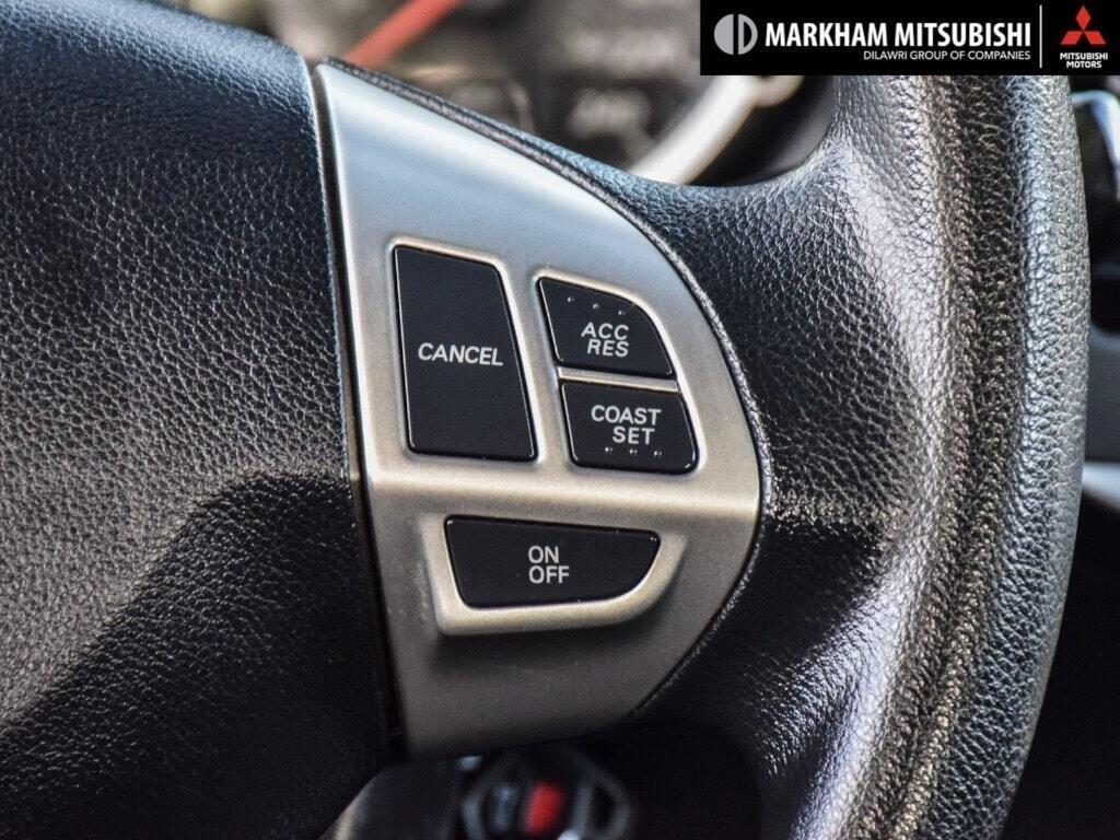 2013 Mitsubishi Lancer SE - CVT in Markham, Ontario - 16 - w1024h768px