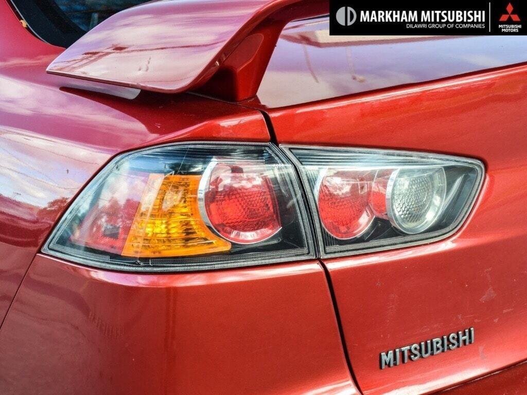 2013 Mitsubishi Lancer SE - CVT in Markham, Ontario - 6 - w1024h768px