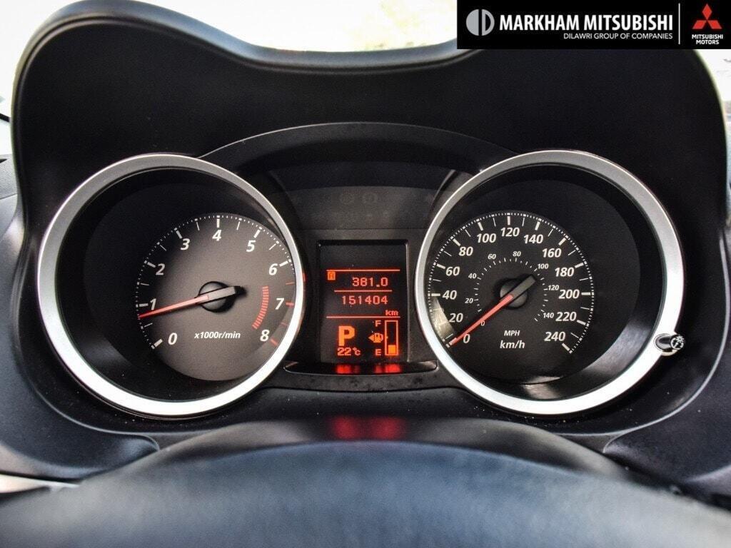 2013 Mitsubishi Lancer SE - CVT in Markham, Ontario - 13 - w1024h768px