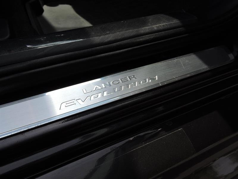 2014 Mitsubishi Lancer Evolution MR in Regina, Saskatchewan - 13 - w1024h768px