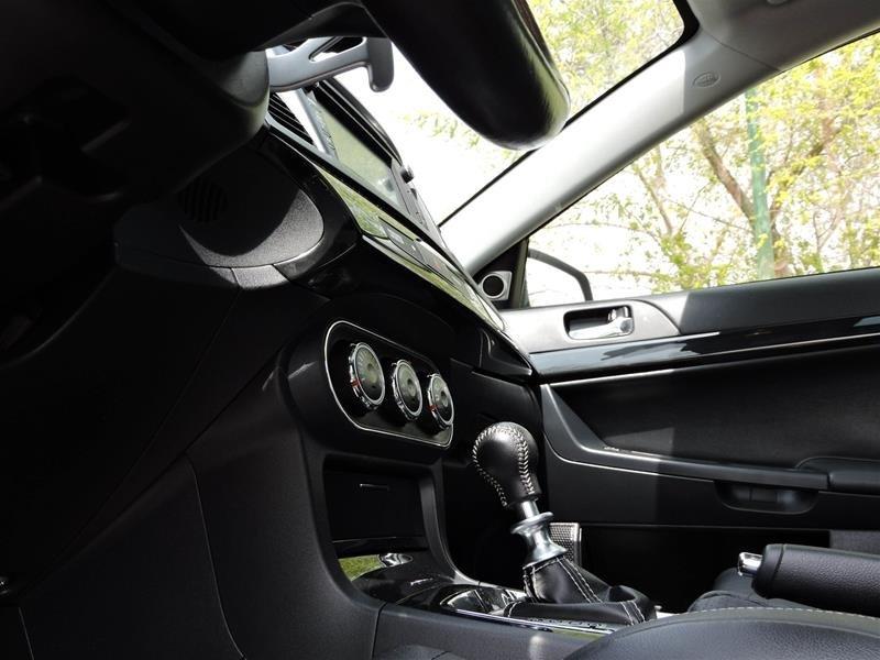 2014 Mitsubishi Lancer Evolution MR in Regina, Saskatchewan - 10 - w1024h768px