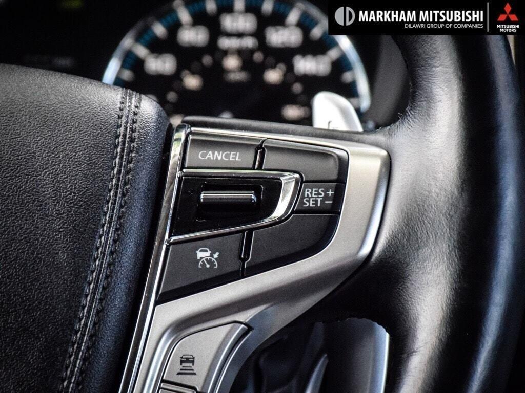 2018 Mitsubishi OUTLANDER PHEV GT S-AWC in Markham, Ontario - 16 - w1024h768px