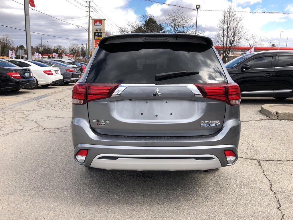 2019 Mitsubishi OUTLANDER PHEV SE S-AWC in Markham, Ontario - 4 - w1024h768px