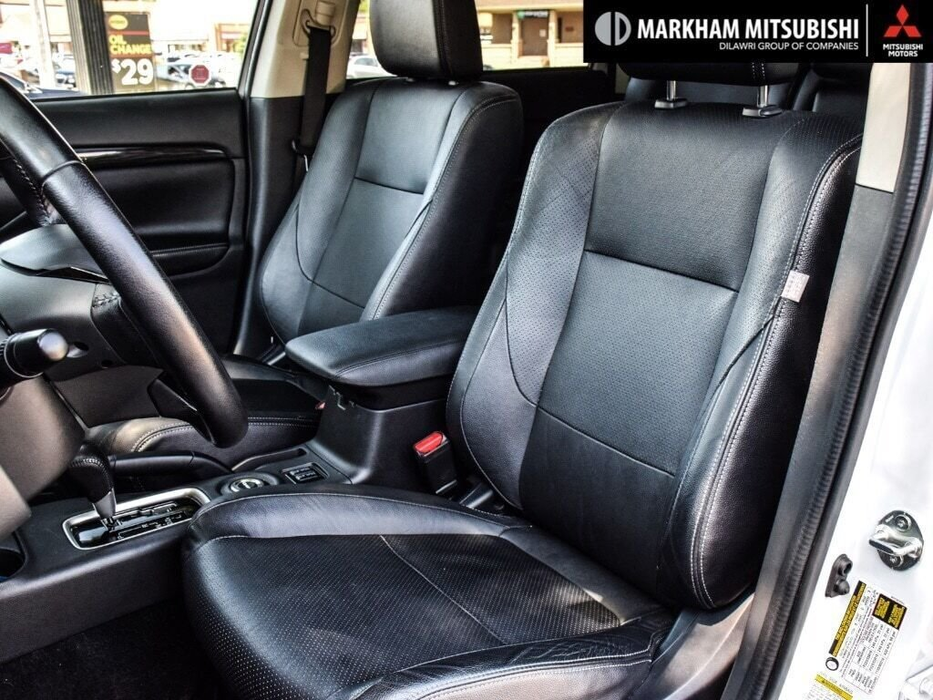 2016 Mitsubishi Outlander ES AWC in Markham, Ontario - 9 - w1024h768px