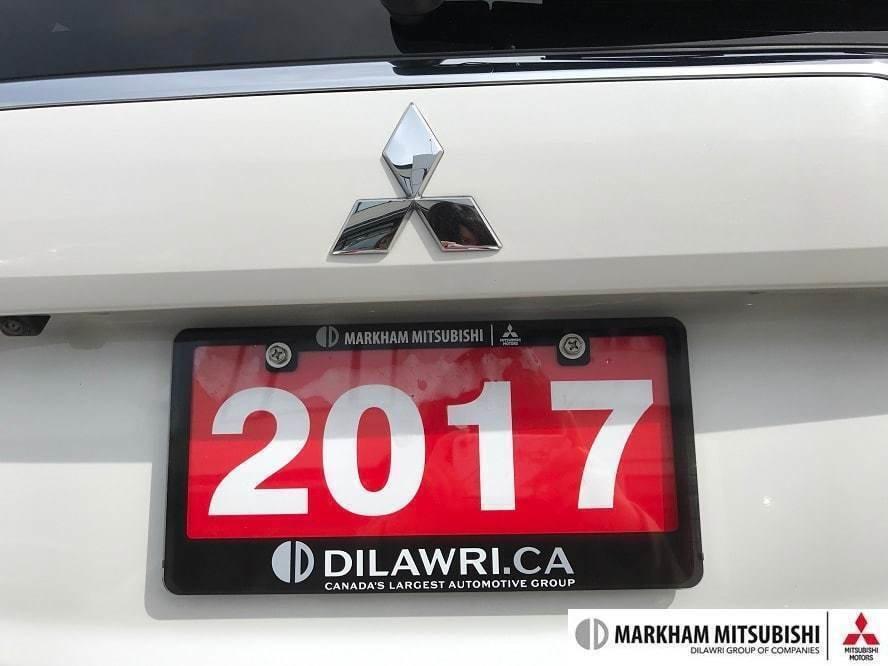 2017 Mitsubishi Outlander GT S-AWC in Markham, Ontario - 9 - w1024h768px