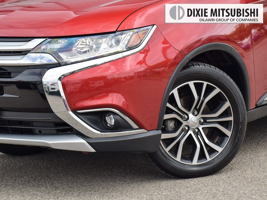 2018 Mitsubishi Outlander GT S-AWC in Mississauga, Ontario - 6 - w1024h768px