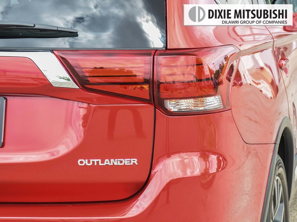 2018 Mitsubishi Outlander GT S-AWC in Mississauga, Ontario - 7 - w1024h768px