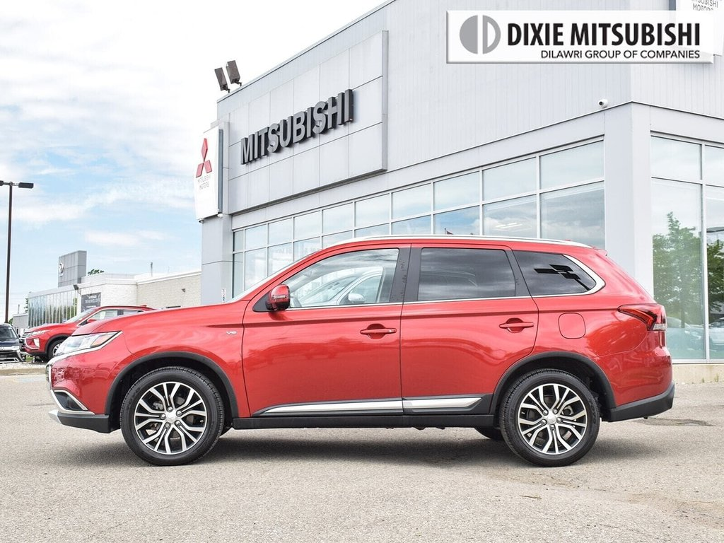 2018 Mitsubishi Outlander GT S-AWC in Mississauga, Ontario - 3 - w1024h768px