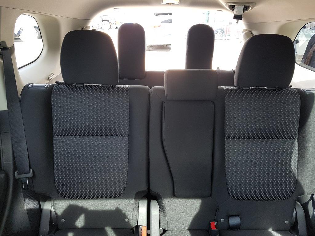 2018 Mitsubishi Outlander SE AWC in Regina, Saskatchewan - 13 - w1024h768px