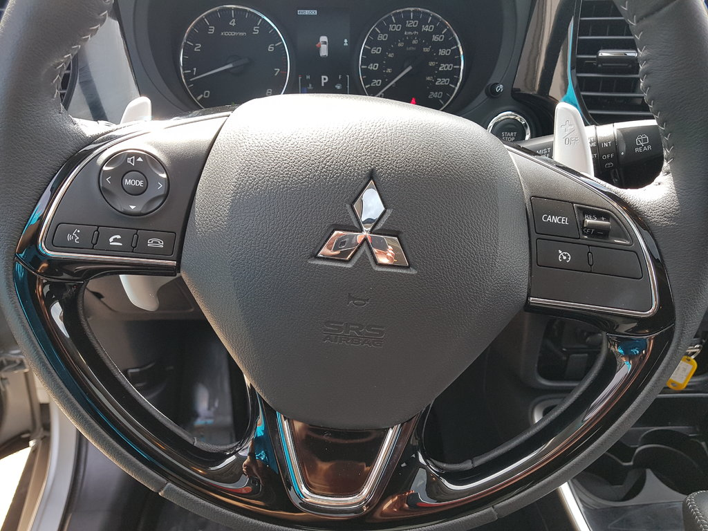 2018 Mitsubishi Outlander SE AWC in Regina, Saskatchewan - 8 - w1024h768px