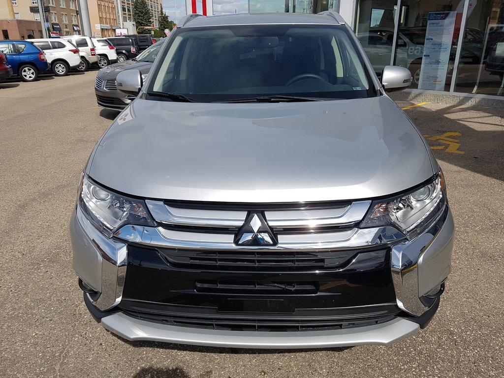 2018 Mitsubishi Outlander SE AWC in Regina, Saskatchewan - 6 - w1024h768px