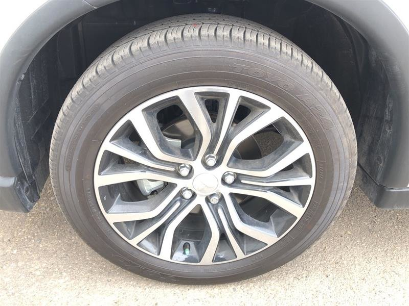 2018 Mitsubishi Outlander GT S-AWC in Regina, Saskatchewan - 5 - w1024h768px