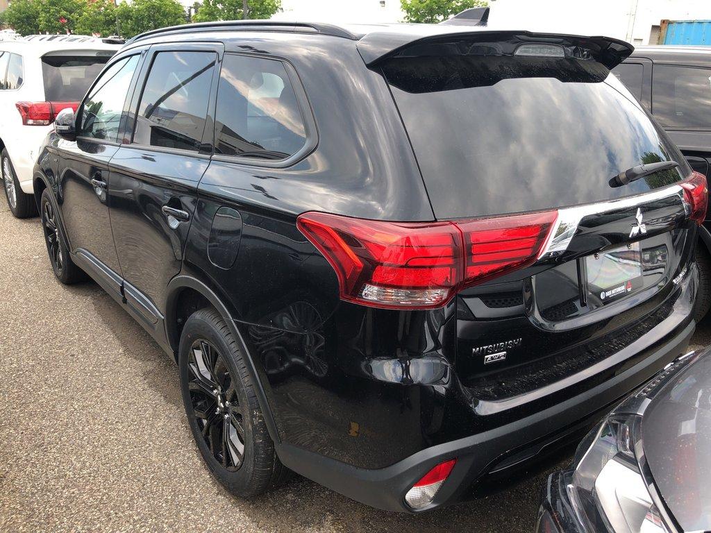 2019 Mitsubishi Outlander SE AWC Black Edition in Mississauga, Ontario - 7 - w1024h768px