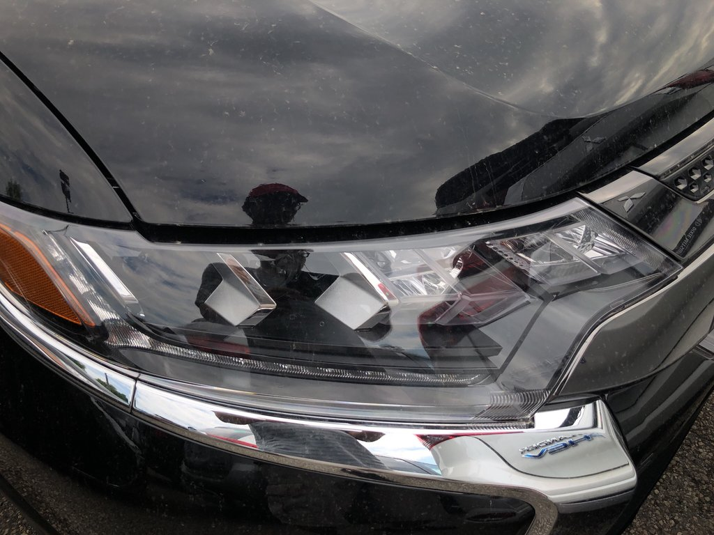 2019 Mitsubishi Outlander SE AWC Black Edition in Mississauga, Ontario - 10 - w1024h768px