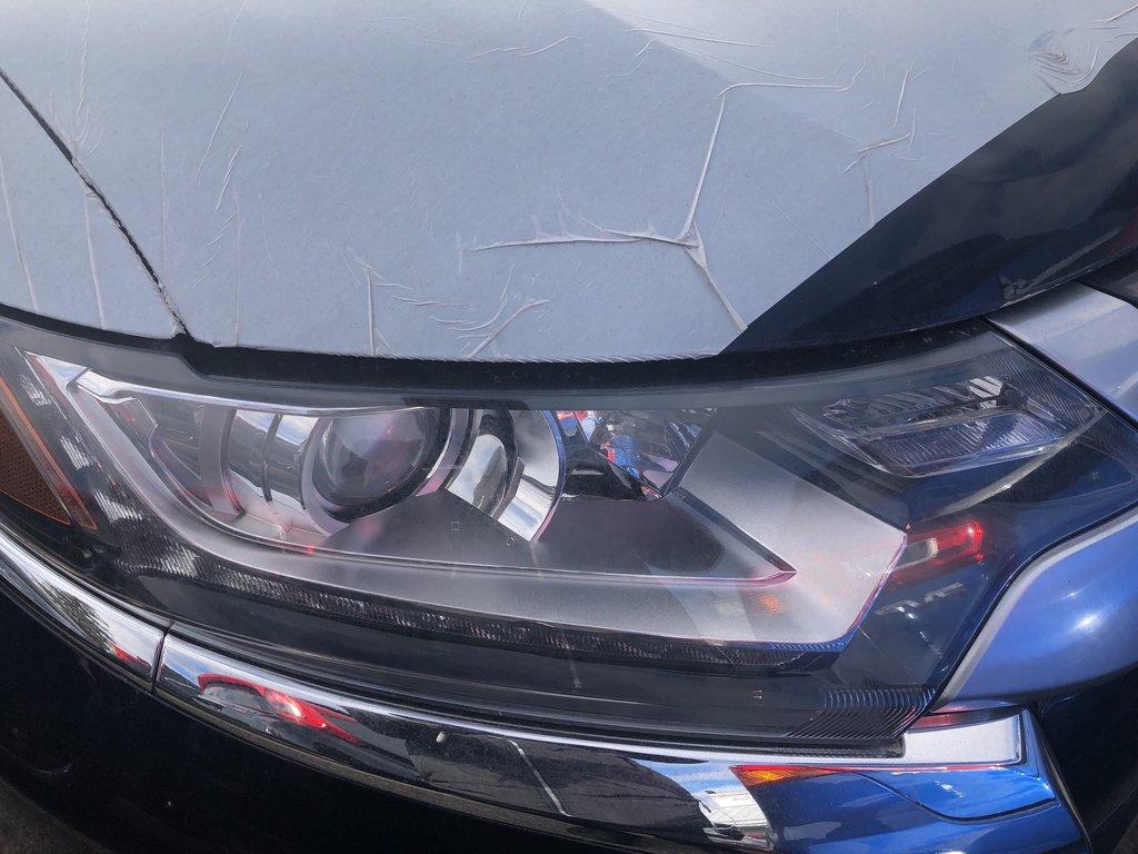 2019 Mitsubishi Outlander SE AWC in Mississauga, Ontario - 10 - w1024h768px
